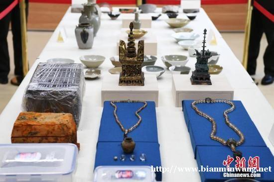 上海地下千年古镇重见天日 考古证其为古海丝重要港口