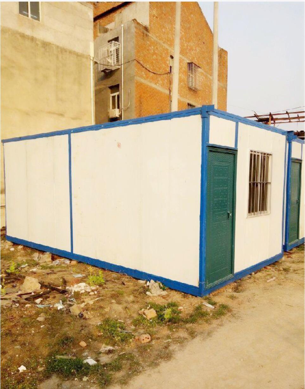 住人集装箱活动房租赁 出售