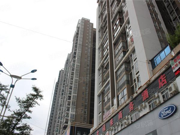 学院路东城印象房屋出租