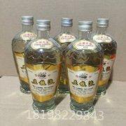 宜春高价回收路易十三酒瓶回收整套茅台酒瓶