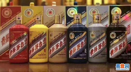 玉溪市高价回收15年30年茅台瓶子盒子
