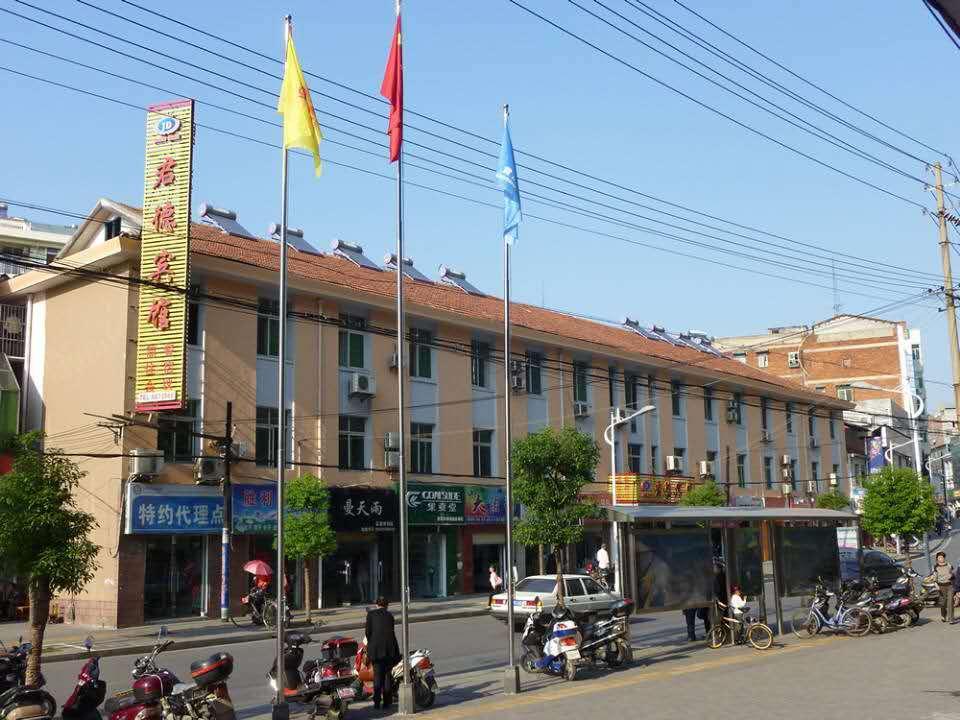 湖北省黄冈市黄州区君德宾馆出租,出售,合作经营
