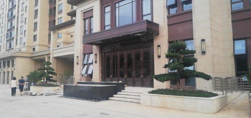 台州大公馆4室2厅2卫视野广好楼层
