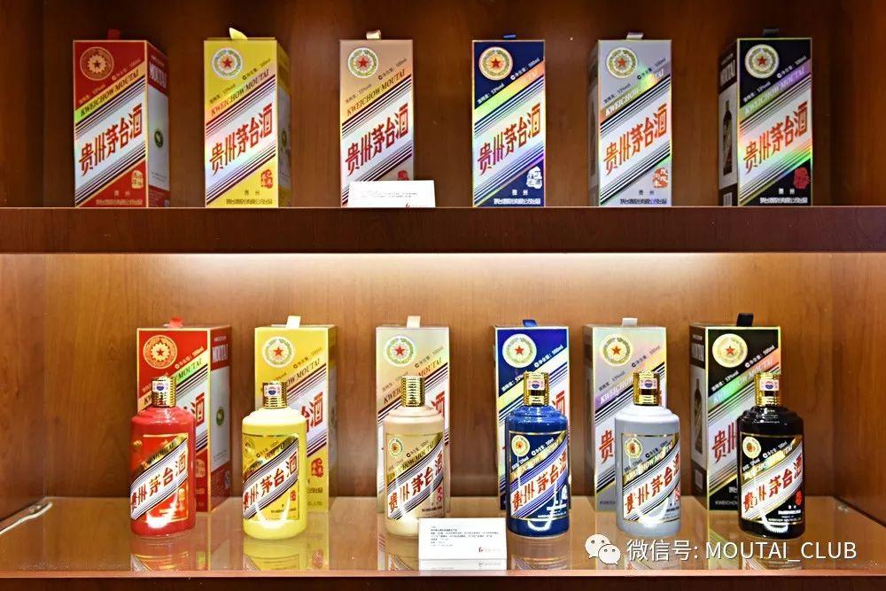 菏泽高价回收生肖系列茅台瓶子盒子