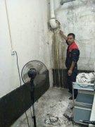 桂林专业防水补漏、免砸砖技术修复各类防水工程