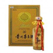 桂林高价回收飞天茅台酒回收15年30年茅台酒瓶盒子