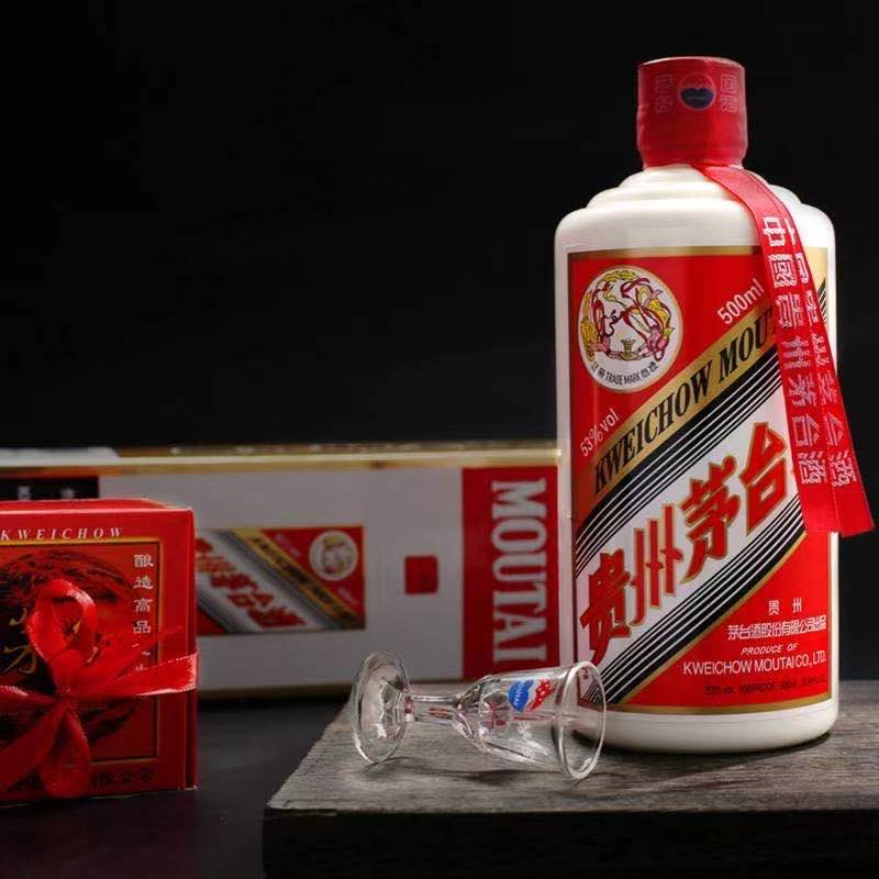 漯河高价回收年份茅台酒回收茅台酒瓶