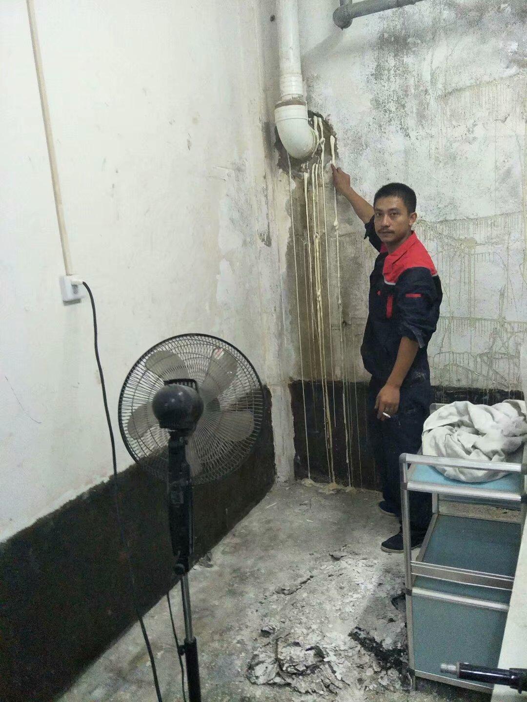 桂林阳朔县政府厕所防水阳朔周边屋顶防水公司