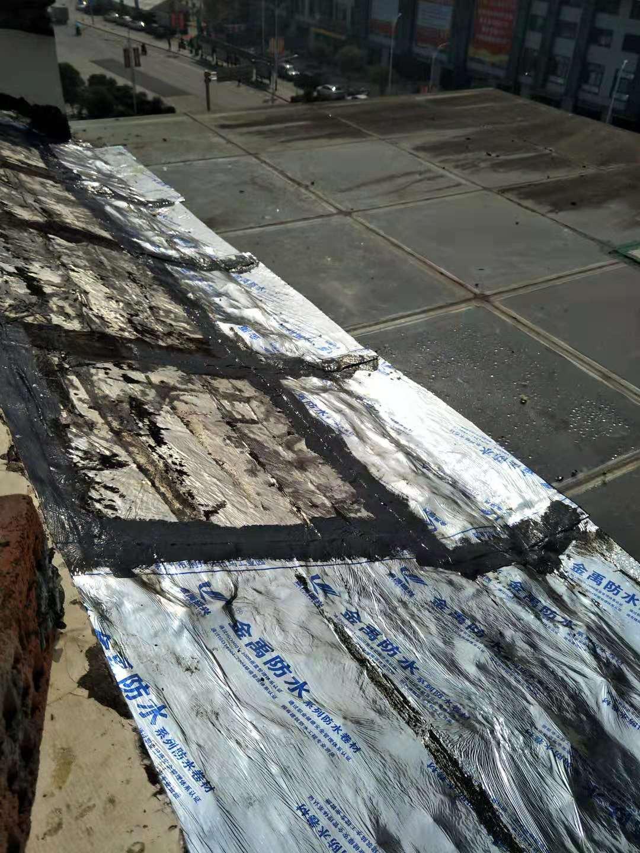 桂林六塘镇伸缩缝防水补漏两江镇楼板开裂补漏公司