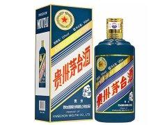 金华高价回收生肖茅台酒瓶长期回收