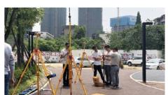 广西北海测量员培训省时省力省费用