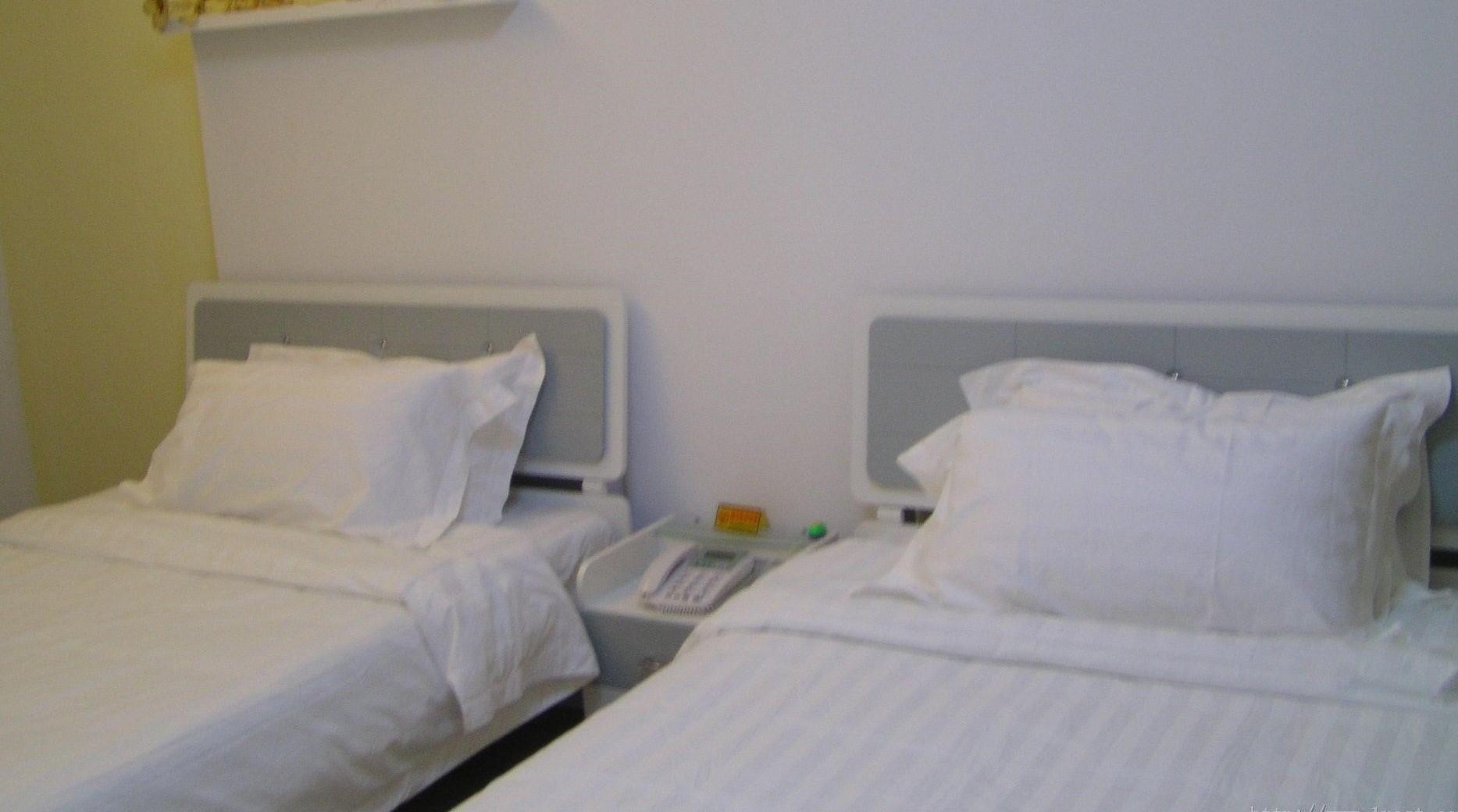 金华商务宾馆住宿;点实惠,欢迎入住;
