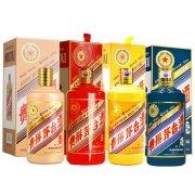菏泽高价回收生肖茅台瓶子长期回收