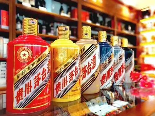 济宁高价回收30年茅台瓶子真实报价